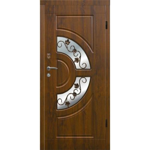 двери стальные устано